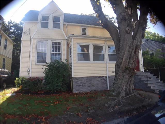 18 Vaughan Av, Newport, RI 02840 (MLS #1170874) :: Westcott Properties