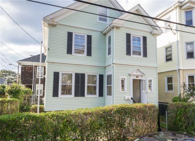 98 Warner St, Newport, RI 02840 (MLS #1171000) :: Westcott Properties