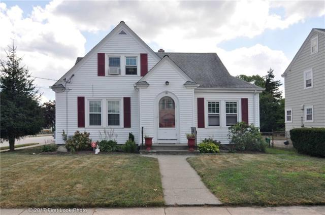 111 Scarborough Rd, Pawtucket, RI 02861 (MLS #1171028) :: Anytime Realty