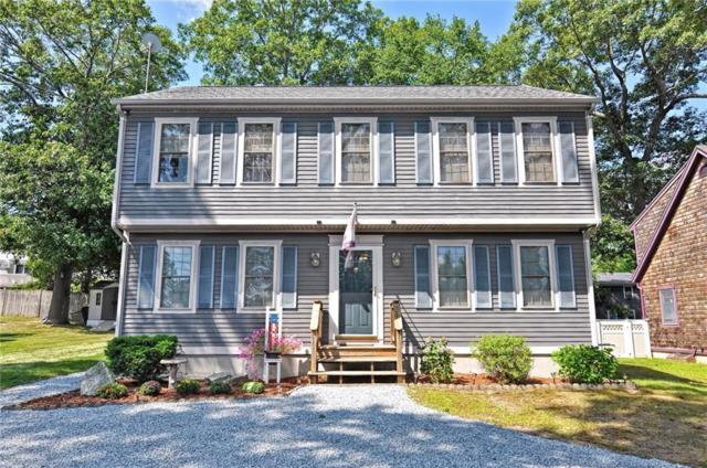 49 Wapping Dr, Bristol, RI 02809 (MLS #1171053) :: Anytime Realty