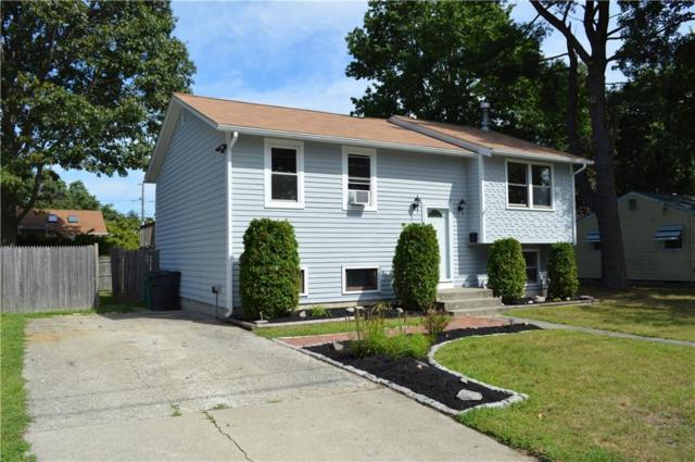 83 Brendard Av, Warwick, RI 02889 (MLS #1171075) :: Westcott Properties