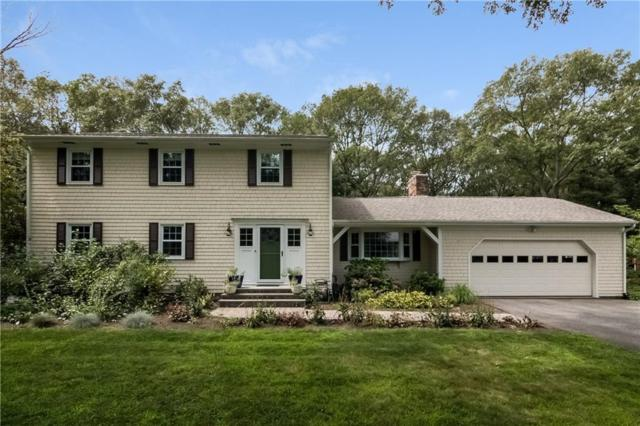 116 Pine Tree Cir, North Kingstown, RI 02852 (MLS #1171102) :: Anytime Realty