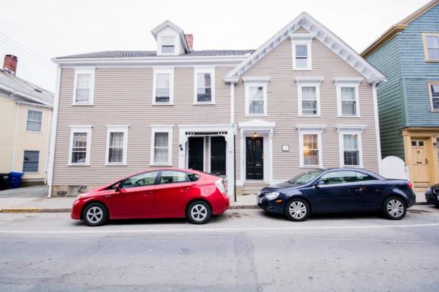 118 - 122 Spring St, Newport, RI 02840 (MLS #1171105) :: Anytime Realty