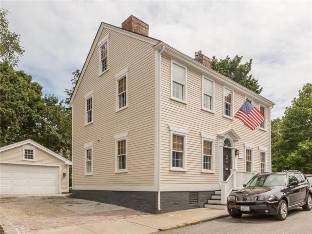 20 Sherman St, Newport, RI 02840 (MLS #1171139) :: Anytime Realty