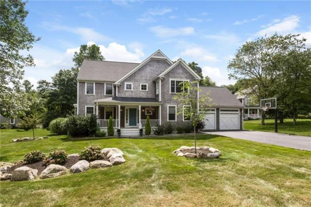 111 Spartina Cove Wy, South Kingstown, RI 02879 (MLS #1171164) :: Anytime Realty