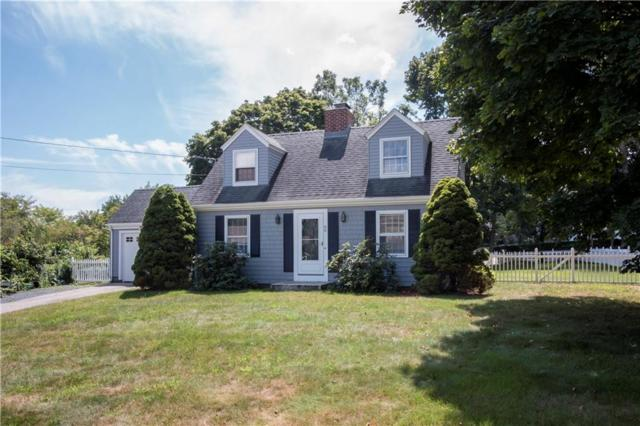 60 Primrose Hill Rd, Barrington, RI 02806 (MLS #1171223) :: Onshore Realtors