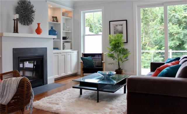 100 Algonquin Rd, Unit#5 #5, Narragansett, RI 02882 (MLS #1172245) :: Westcott Properties