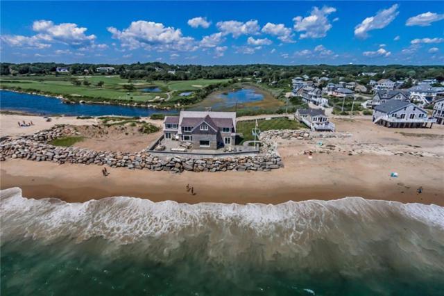 25 Atlantic Av, Westerly, RI 02891 (MLS #1172538) :: Onshore Realtors