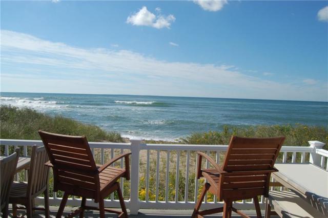 955 Matunuck Beach Rd, Unit#8 #8, South Kingstown, RI 02879 (MLS #1172966) :: Westcott Properties