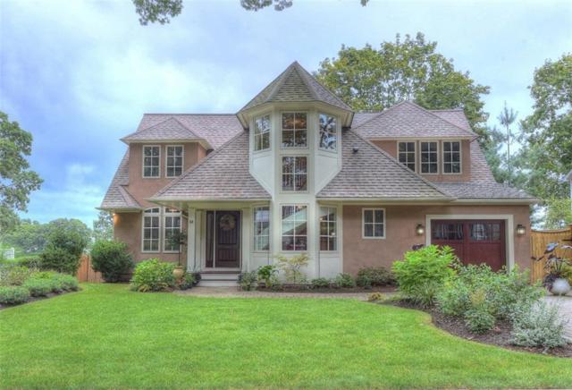 60 Riverside Dr, East Providence, RI 02915 (MLS #1173468) :: Westcott Properties