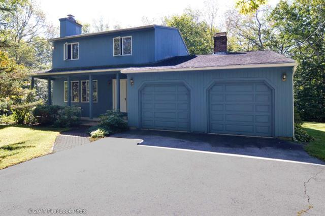 163 Woodville Rd, Hopkinton, RI 02832 (MLS #1173469) :: Onshore Realtors