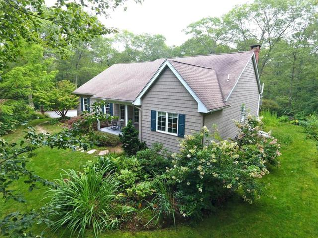 2107 Ministerial Rd, South Kingstown, RI 02879 (MLS #1173666) :: Onshore Realtors