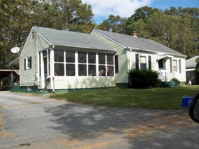 58 Hayden Av, Tiverton, RI 02878 (MLS #1173693) :: Westcott Properties