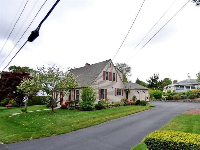 136 Sunrise Av, West Warwick, RI 02893 (MLS #1173716) :: Westcott Properties