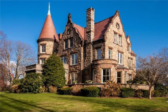 364 Bellevue Av, Unit#W302 W302, Newport, RI 02840 (MLS #1173718) :: Westcott Properties