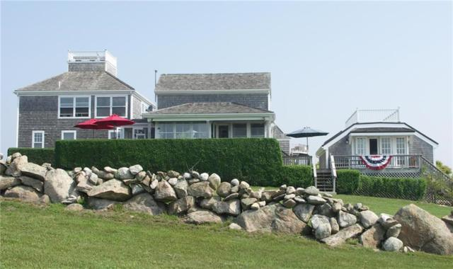 1605 Off Payne Rd, Block Island, RI 02807 (MLS #1173732) :: Westcott Properties