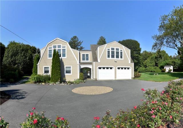5 Briarcliff Av, Warwick, RI 02889 (MLS #1173736) :: Westcott Properties