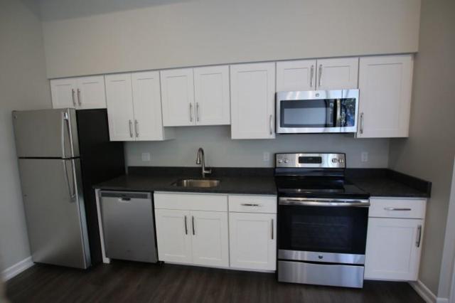 55 Bradford St, Unit#207 #207, Providence, RI 02903 (MLS #1173741) :: Westcott Properties