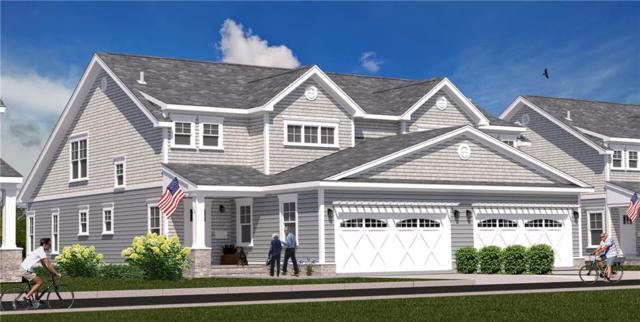300 Stillwater Rd, Unit#4A 4A, Smithfield, RI 02828 (MLS #1173747) :: Westcott Properties