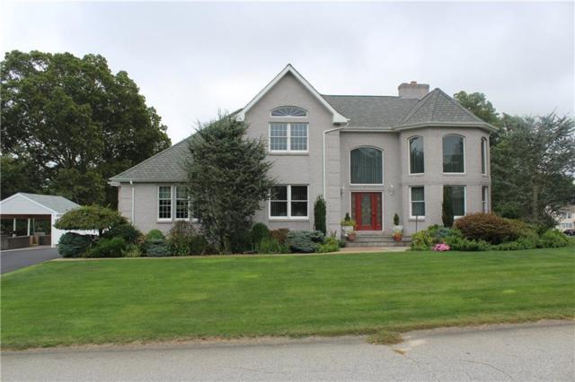 3 Green Ct, Tiverton, RI 02878 (MLS #1173752) :: Westcott Properties