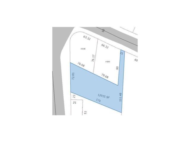 0 Highland St, Cranston, RI 02910 (MLS #1173863) :: The Martone Group