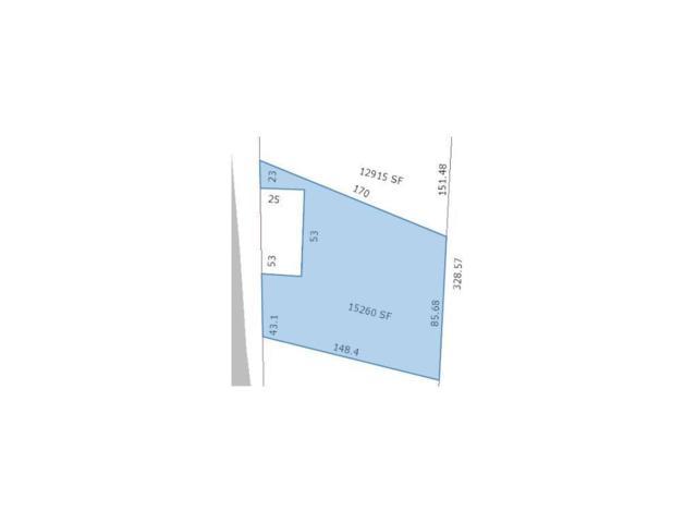 0 Highland St, Cranston, RI 02910 (MLS #1173867) :: The Martone Group