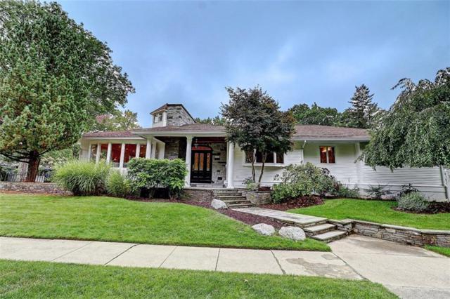 642 Blackstone Blvd, East Side Of Prov, RI 02906 (MLS #1173911) :: Westcott Properties