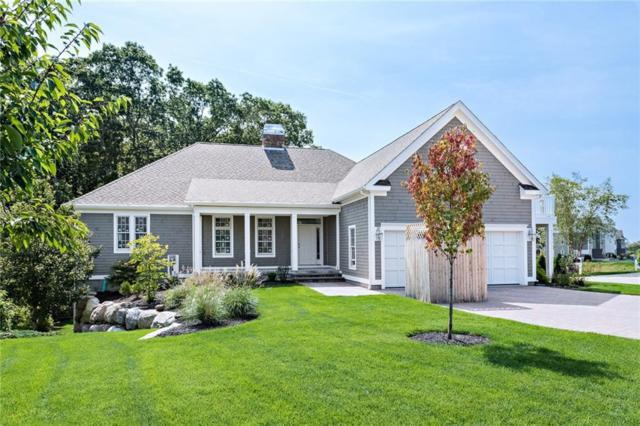1 Kettle Close #1, Westerly, RI 02891 (MLS #1174144) :: Westcott Properties