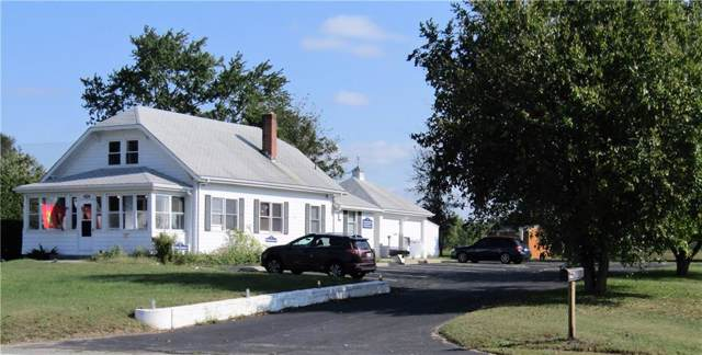 296 Fall River Avenue, Seekonk, MA 02771 (MLS #1174440) :: The Martone Group