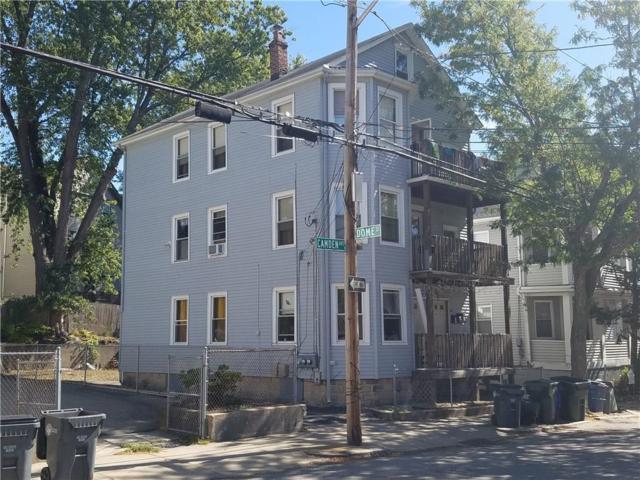 155 Camden Av, Providence, RI 02908 (MLS #1174728) :: Westcott Properties