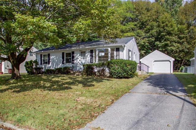 82 Patton Rd, Woonsocket, RI 02895 (MLS #1175158) :: Westcott Properties
