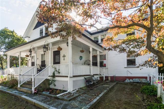 12 Coyle St, Warwick, RI 02886 (MLS #1175226) :: Westcott Properties