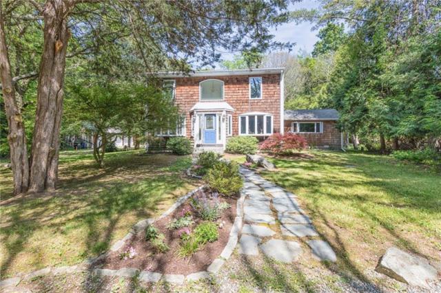 980 Boston Neck Rd, North Kingstown, RI 02852 (MLS #1175244) :: Westcott Properties