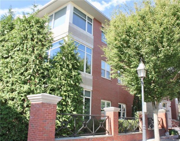 341 Thames St, Unit#101 S 101 S, Bristol, RI 02809 (MLS #1175263) :: Westcott Properties