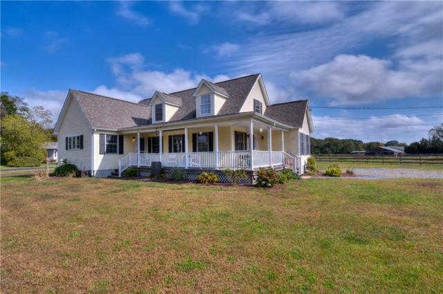 98 George St, Barrington, RI 02806 (MLS #1175304) :: Welchman Real Estate Group | Keller Williams Luxury International Division