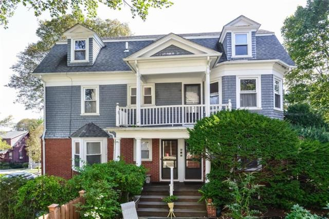 62 - 64 Forest St, East Side Of Prov, RI 02906 (MLS #1175323) :: Onshore Realtors