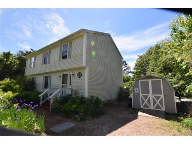 37 Lakeside Dr, Charlestown, RI 02813 (MLS #1175377) :: Onshore Realtors