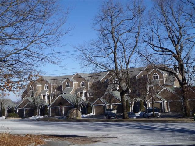 400 Meshanticut Valley Pkwy, Unit#5 #5, Cranston, RI 02920 (MLS #1175442) :: Westcott Properties