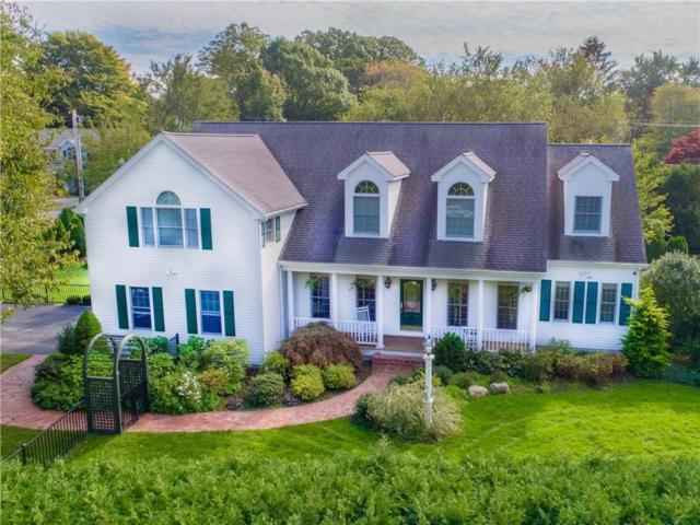 2 Jones Cir, Barrington, RI 02806 (MLS #1175474) :: Welchman Real Estate Group | Keller Williams Luxury International Division