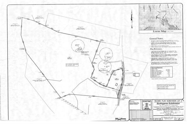 0 Burlingame Rd, Smithfield, RI 02917 (MLS #1175549) :: Welchman Real Estate Group | Keller Williams Luxury International Division