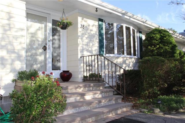 38 Brayton Rd, Tiverton, RI 02878 (MLS #1175654) :: Welchman Real Estate Group   Keller Williams Luxury International Division