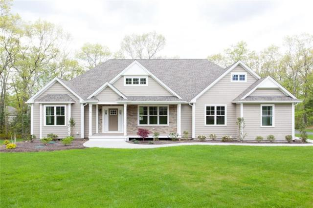 16 Buck Hollow Dr, West Greenwich, RI 02817 (MLS #1175725) :: Welchman Real Estate Group | Keller Williams Luxury International Division