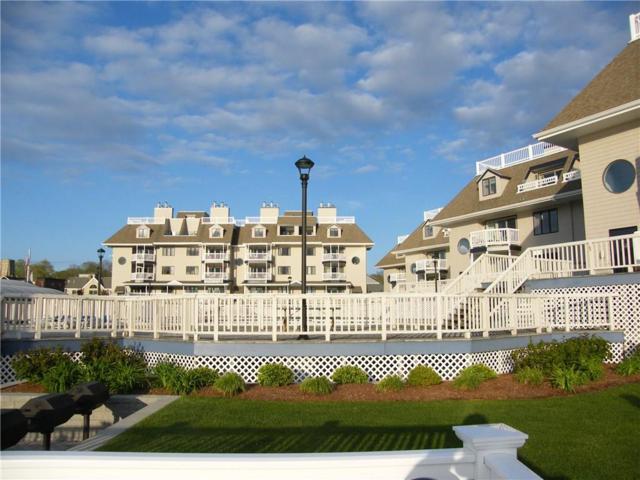 551 Thames St, Unit#443 #443, Newport, RI 02840 (MLS #1175748) :: Welchman Real Estate Group | Keller Williams Luxury International Division