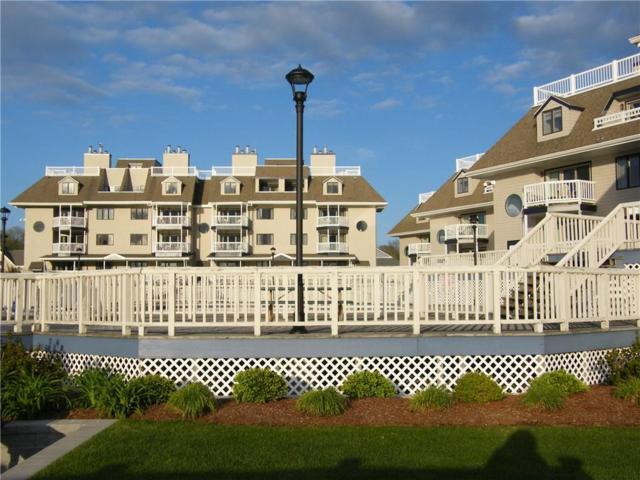 551 Thames St, Unit#421 #421, Newport, RI 02840 (MLS #1175749) :: Welchman Real Estate Group | Keller Williams Luxury International Division