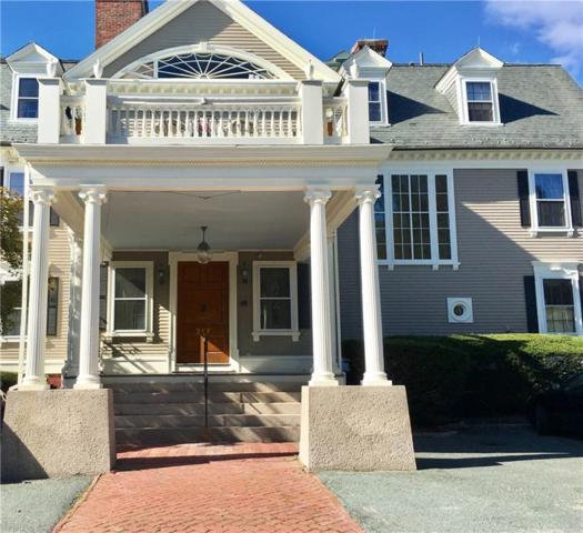 217 Hope St, Unit#6 #6, Bristol, RI 02809 (MLS #1175781) :: Welchman Real Estate Group | Keller Williams Luxury International Division