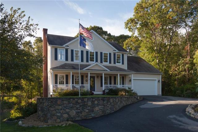 94 Kickemuit Av, Bristol, RI 02809 (MLS #1175813) :: Welchman Real Estate Group | Keller Williams Luxury International Division