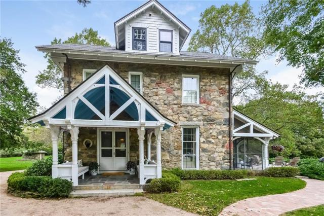 242 Lincoln St, Seekonk, MA 02771 (MLS #1175849) :: Anytime Realty