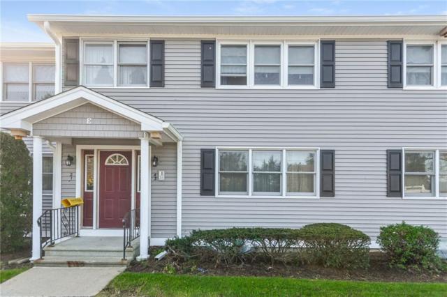 447 Stafford Rd, Unit#E4 E4, Tiverton, RI 02878 (MLS #1175850) :: Welchman Real Estate Group   Keller Williams Luxury International Division