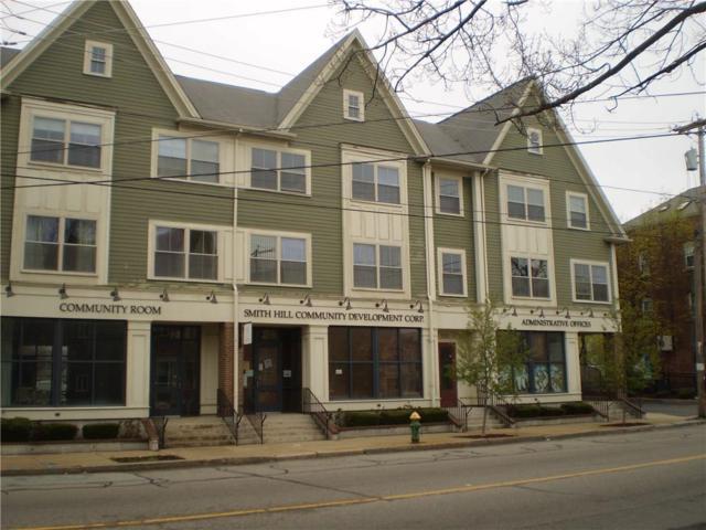 231 Douglas Av, Unit#R-13 R-13, Providence, RI 02908 (MLS #1175892) :: Westcott Properties