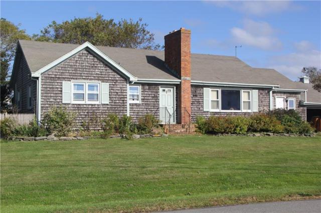 338 Tuckerman Av, Middletown, RI 02842 (MLS #1175910) :: Westcott Properties